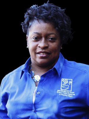 Angela Isaac