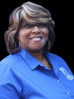 Jeanette Jackson